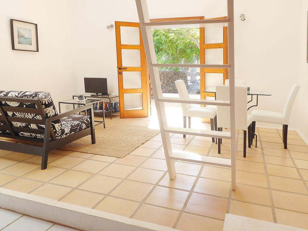 Finca Miramar - Studio