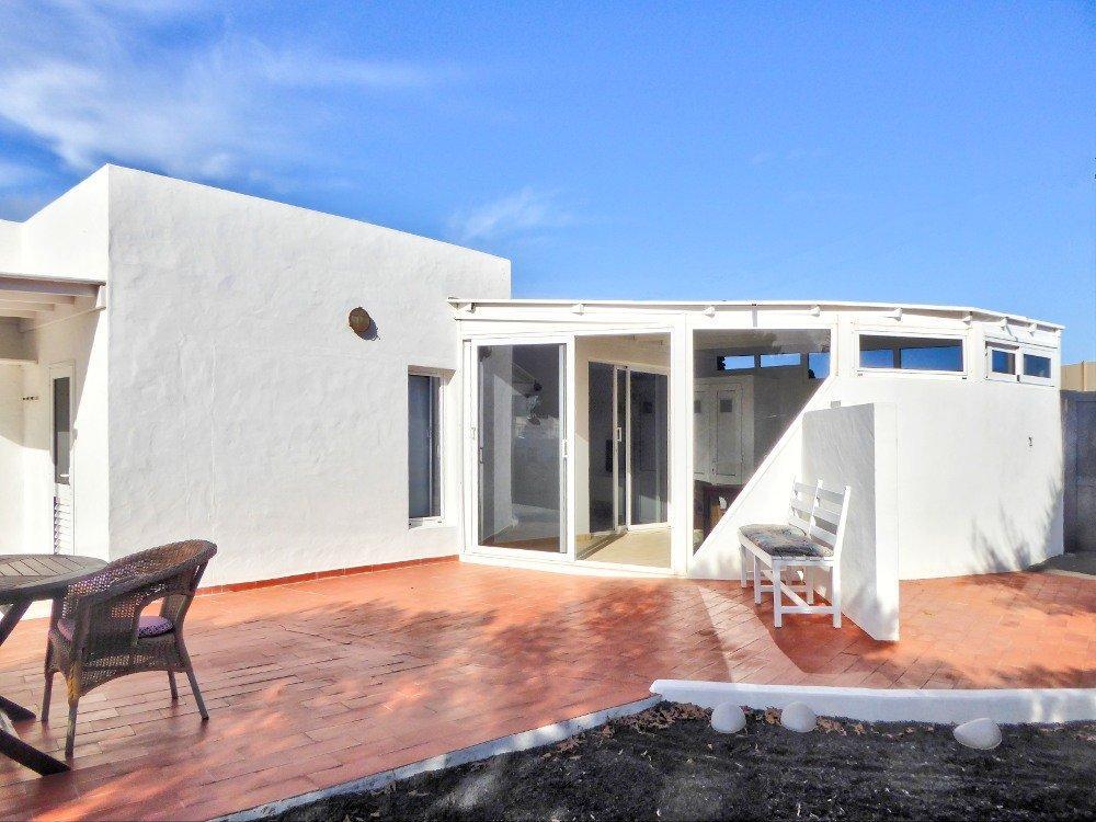 Fincas Lanzarote Casa 3