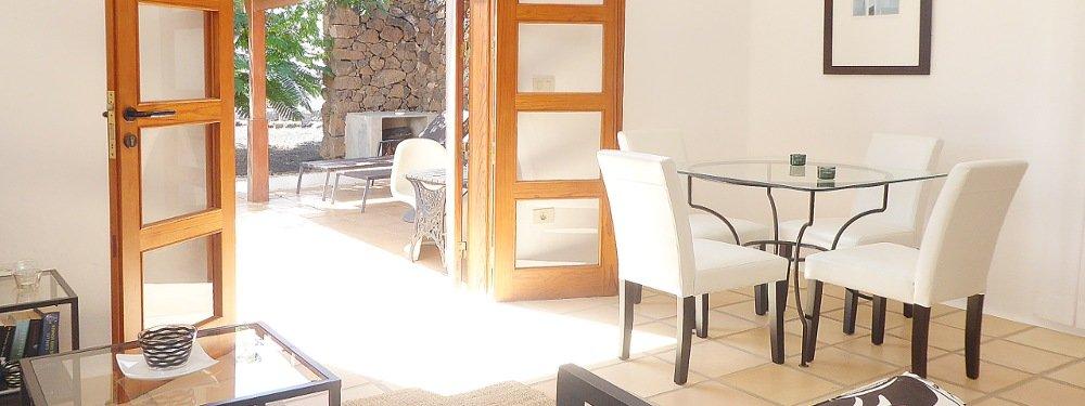 Lanzarote Finca Miramar Studio