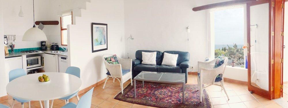 Lanzarote Finca Vistamar Casa Azul